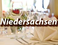 Dinner in Niedersachsen