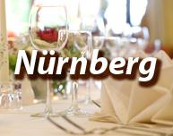 Dinner in Nürnberg
