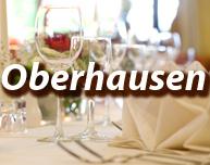 Dinner in Oberhausen