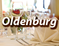 Dinner in Oldenburg