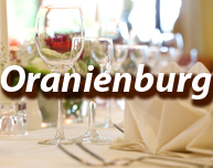 Dinner in Oranienburg