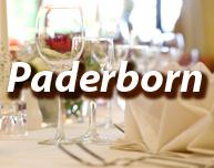 Dinner in Paderborn