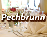 Dinner in Pechbrunn