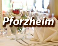 Dinner in Pforzheim