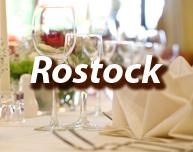Dinner in Rostock