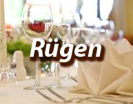 Dinner in Rügen