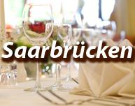 Dinner in Saarbrücken