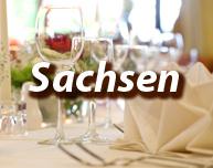 Dinner in Sachsen