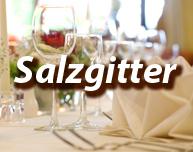 Dinner in Salzgitter