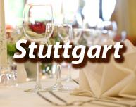 Dinner in Stuttgart
