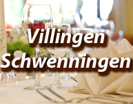 Dinner in Villingen-Schwenningen