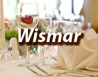 Dinner in Wismar