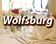 Dinner in Wolfsburg
