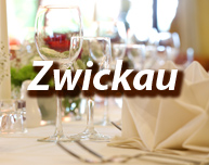 Dinner in Zwickau