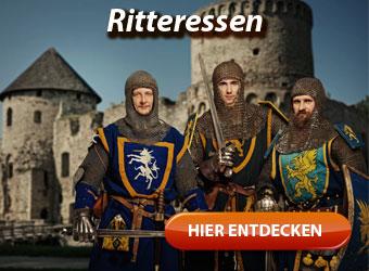 Ritteressen, Rittermahl