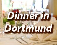Dinner in Dortmund